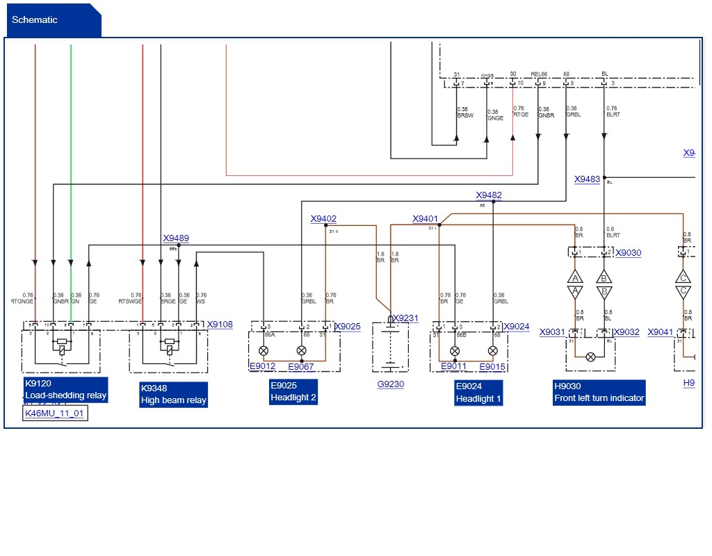 cluster wiring info   bmw s1000rr forum  bmw s1000rr forum
